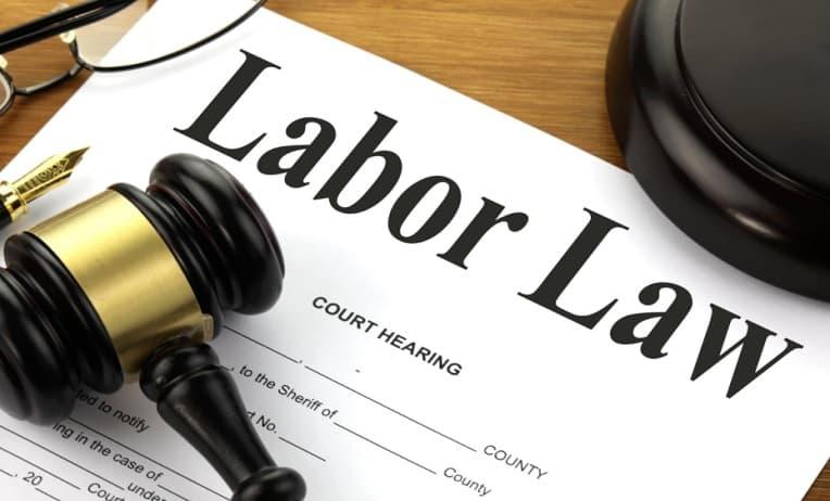 محامي قضايا عمالية بالرياض