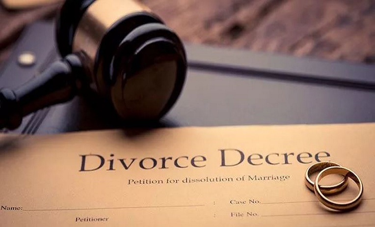 رفع دعوى طلاق في السعودية