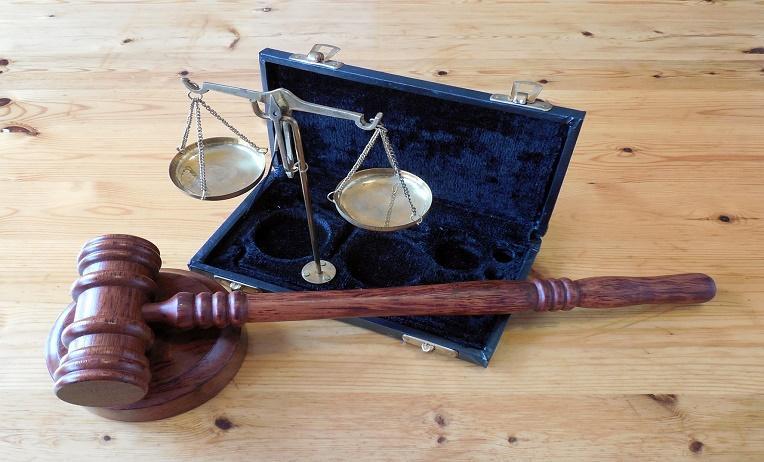 نموذج رفع دعوى قضائية في السعودية